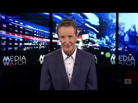 Media Watch 2018-04-16 Episode 10