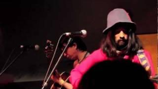 三宅洋平 APPI JAZZY SPORT 2012 平和の琉歌 〜 Gypsy Song
