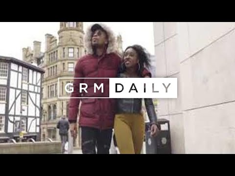 Persona - All About Us [Music Video] | GRM Daily