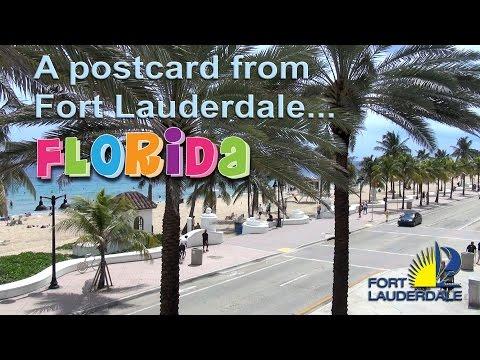 Fort Lauderdale, Florida USA