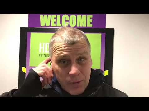 James Lowes - Dragons Premiership Select Post Match reaction