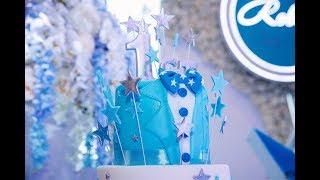 Детский праздник в Бишкеке от event агентства Alana Show