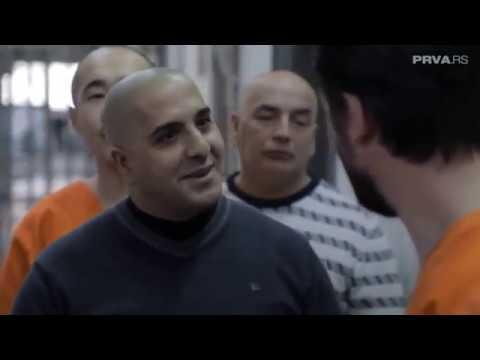 Priča o Srbinu, svešteniku, koji je uspeo da preživi ozloglašeni zatvor - 2. epizoda, 2. sezona