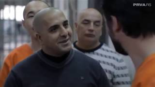 Iza rešetaka - Priča o Srbinu, svešteniku, koji je uspeo da preživi ozloglašeni zatvor | PRVA