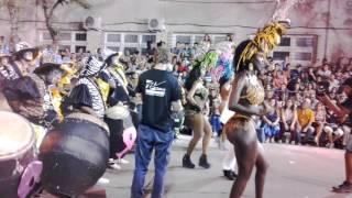 Urafrica 2016 Llamadas en durazno