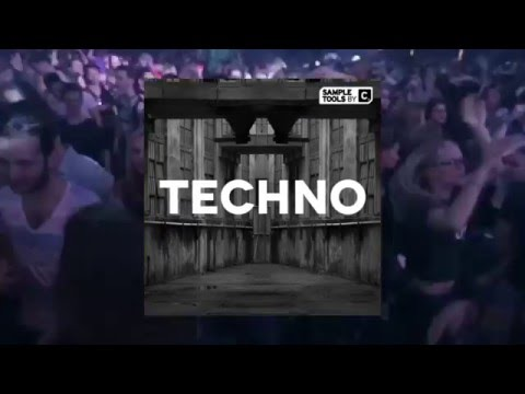 Sample Tools by Cr2 - Techno (SAMPLE PACK)