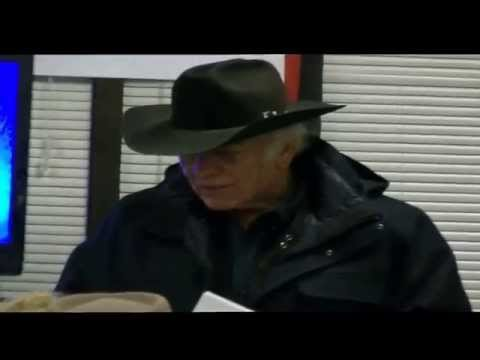 James Drury (The Virginian) 80th Birthday