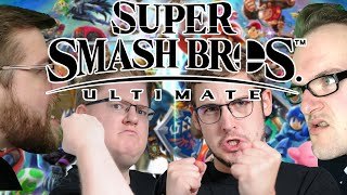 Mini Turnier - Super Smash Bros. Ultimate