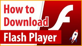 How to Download Adobe Flash Player 2017 for Windows 10|8|7 and on Mac | Download/Install for Free