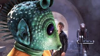 PS4 - Star Wars Battlefront : Outer Rim Gameplay