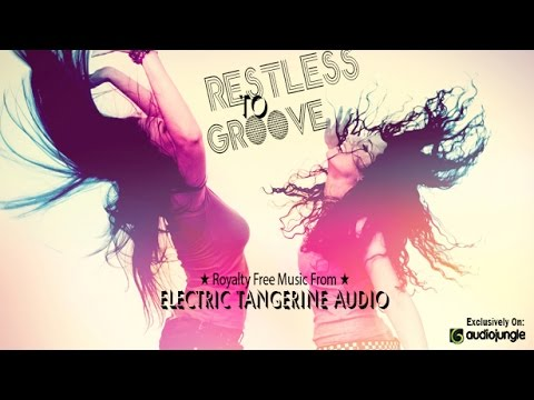 Restless to Groove - Royalty Free Music Stock - Background Music / Retro Dance 70's - Disco