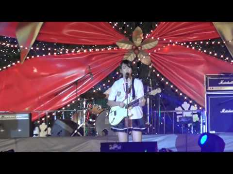 #JKT48CountdownFest  JKT48 Band - Majisuka Rock n Roll (not completed)