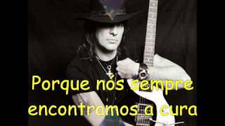 Hard Times Come Easy - Richie Sambora - legendado em português