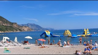 Jaz beach 15.07.20