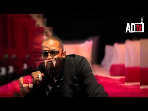 "D'Banj ""Bother You"" (TRAILER) @AmaruDonTV"