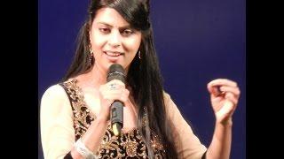 Main Tere Ishq Mein : Sarrika Singh Live