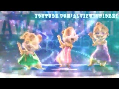 """Feel this moment"" - Chipmunks music video HD"