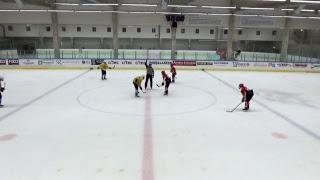 C-nuorten Mestis-karsinta Sport - RoKi 17.11.2018 Vaasassa