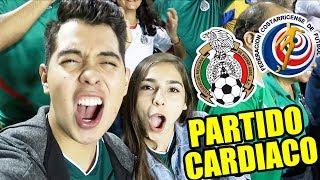 mexico vs costa rica remontada epica 3 2