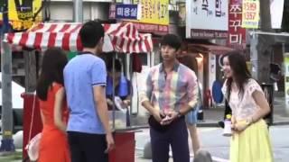 [13.08.10] Kim Hyung Jun - Gold Appear Surprise Happy Birthday MongKyu