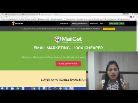 MailGet Bolt Reviews, Pricing and Alternatives
