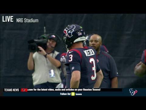 #Texans Unlimited LIVE: Houston vs. San Francisco