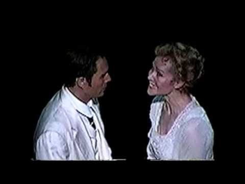 Till There Was You The Music Man 2000 Broadway Revival