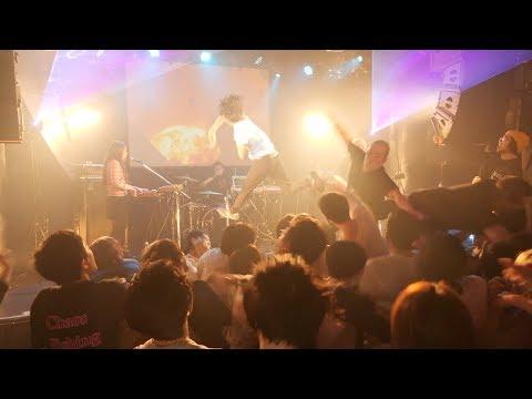 2019/01/16(水)@渋谷Glad 【TORIENA presents WEEKDAY HIGH Vol.01】
