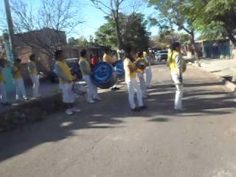 banda union juvenil 2014 mendoza
