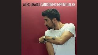 Alex Ubago - Aquel abril (Audio Oficial)