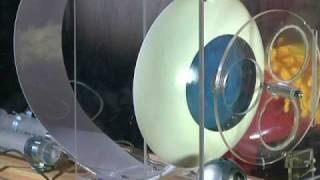Universitarium 2010 - Et gennemskåret øje - nærsynethed, langsynethed