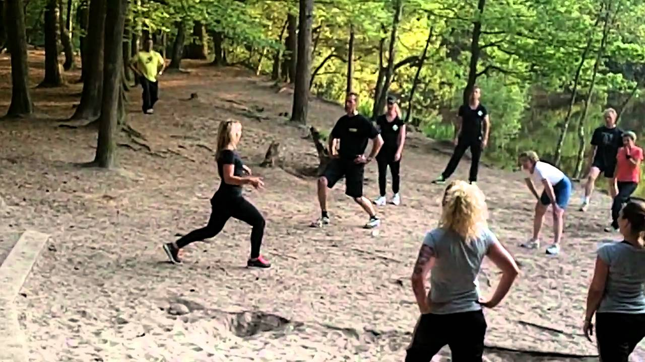 Bootcamp Style Workout Dvd | Yourviewsite.co