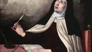 "Rosa Giacinta BADALLA (ca.1660 - ca.1710) - Motet ""O Serene Pupillae"""