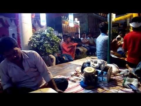 Dilip giri and sudama chauhan  ka jbrdast dugola