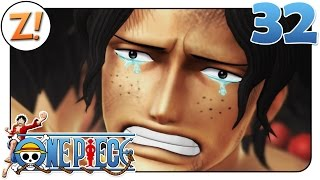 One Piece - Pirate Warriors 3 : Ein schwerer Verlust  - Teil 2 #32 | Let