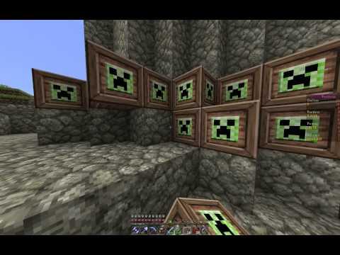 S2 Factions - TnT Blast Mining