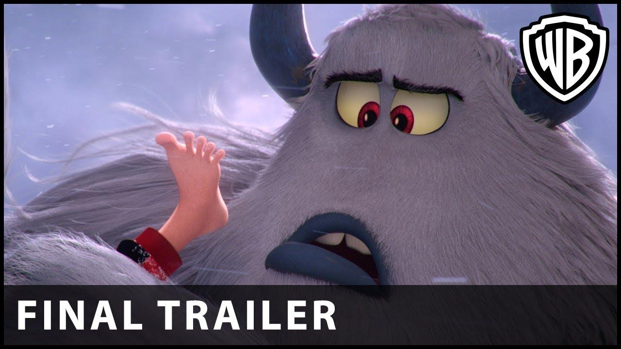Download Smallfoot - Official Final Trailer - Warner Bros. UK
