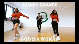 Ariana Grande - God Is A Woman | Dance | Choreography by Hai | Class Video