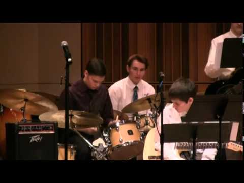 2014 Indiana All State Jazz