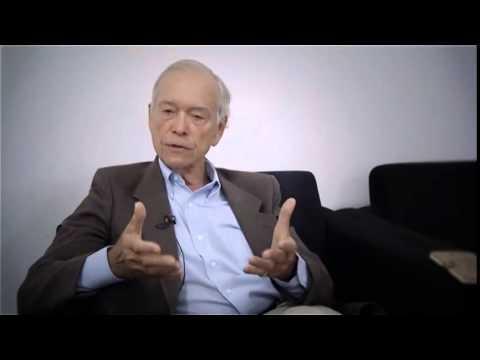 Allan Savory - Savory Anatolian Hub (Anadolu Meraları) - IFOAM Interview
