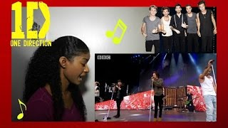 "One Direction ""You & I"" (BBC Radio 1's Big Weekend 2014) Reaction"