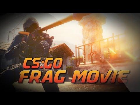 CSGO My First Fragmovie!