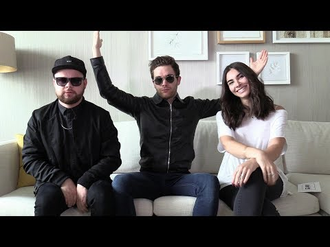Interview with Royal Blood