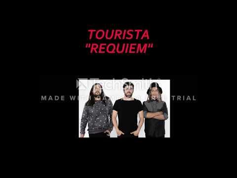 Requiem - tourista Version Karaoke.