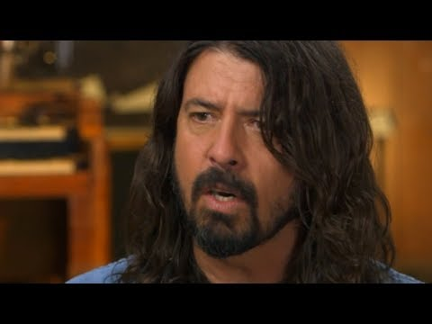 Dave Grohl On Foo Fighters Nearly Breaking Up | Rock Feed