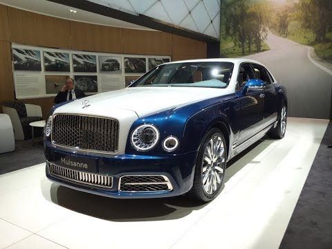 2018 bentley mulsanne ewb. perfect 2018 bentley mulsanne extanded limited 2017 geneva motor show  walk around on 2018 bentley mulsanne ewb