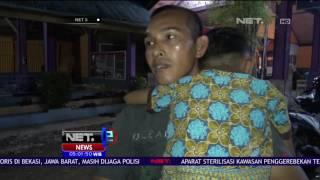 Warga Pidie Jaya Dikejutkan Gempa Susulan Sebesar 4,3 SR - NET5