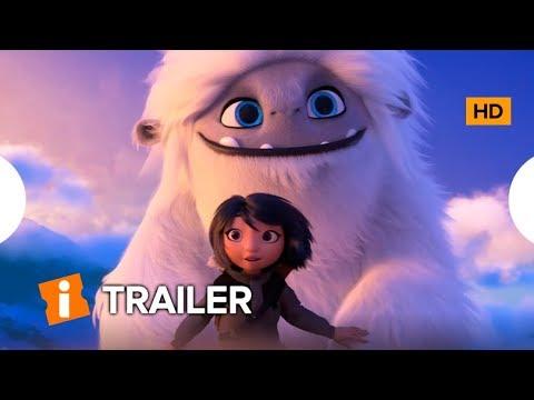 Abominavel Trailer Dublado Youtube