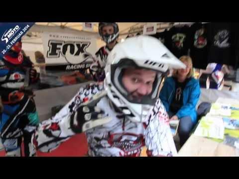 SWISS-MOTO 2014: Messestart mit höchster Ausstellerzahl und einem Weltrekordversuch (BILD, VIDEO UND DOKU.)