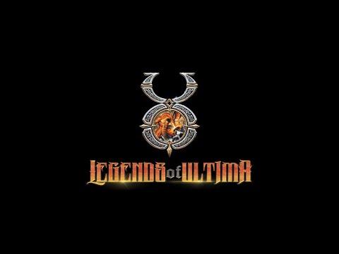 Dungeon Destard - Legends Of Ultima (Ultima Online 2) : A Legends Of Aria Community Server